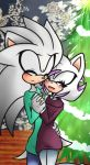 .:.:.All I want for Christmas is You.:.:. by XxEmo-Sonic-DollxX