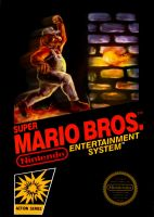 NES Cover Jam Super Mario Bros by puggdogg