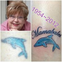In Memory of Mamabales 1954~2012 by ScenePika