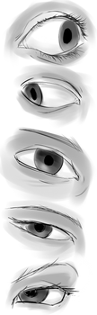 quick eye practice by welcometodai