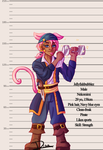 Character-Design3 by Jellyfishbubblez
