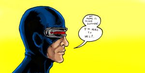 Cyclops by alexhdunn