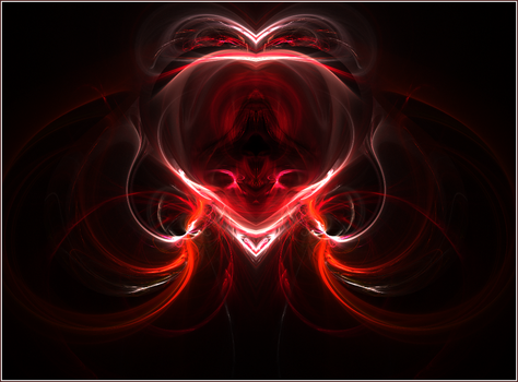 Heart Of The Matter by isischylde