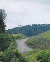 curvy road by MLeighS