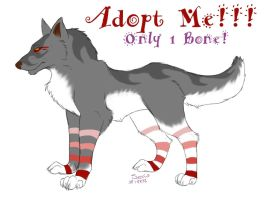 Adoptable by Snickers69