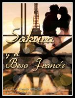 Cover - Sakura y El Beso Frances by marizce