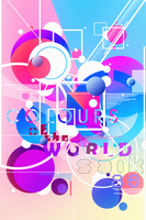colours of the world by tublu