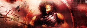 Prince Of Persia Sig by 1msg
