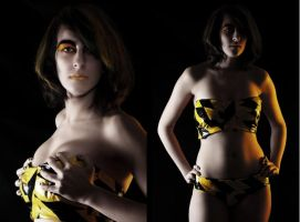 yellow by Sizhiven