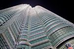 Petronas Twin Tower2 by aquanauts74