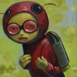 Rock-it Boy by jasinski