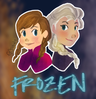 Frozen by GGgunner47