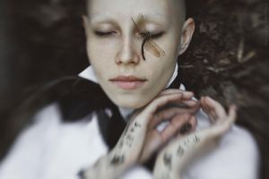 Adagio for dead insects I by NataliaDrepina