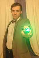 Me as The Doctor by tjevo9