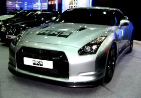 GTR by toyonda