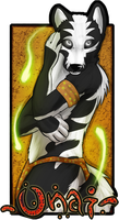 Fc Badge : Onai by kovat