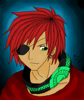 Lavi by Lind-a
