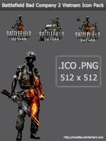 Battlefield Bad Comp 2 Vietnam by enables