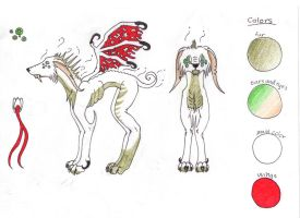 Hell hound auction! -CLOSED- by Catdragons