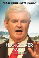 Newt Blockbuster Hangover II by N-ARF