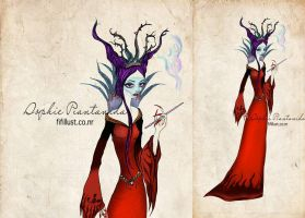 Ma Fee Carabosse by Princess-Suki-W