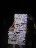 Missingno by ObliviousGod