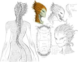 MFL Alien Concept by CrashLegacy