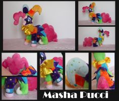 JESTER Pinkie Pie - ON SALE by Masha05
