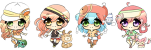 Trainer:adopts by bunniiadopts