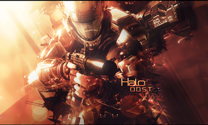 Halo: ODST by Stealthy4u