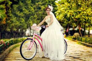bridal session ZYL by chileck2003