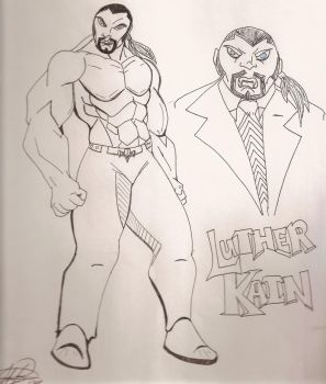 Luther Kain2 by GrizzlyJoe19