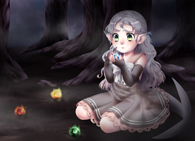 [LN] - Orb Riddle by Lapalci