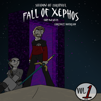 Fall of Xephos - Vol.1 by DordtChild