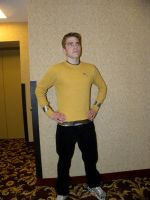 AD 2010 - Captain Kirk by The-Emerald-Otter