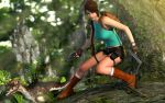 Lara Render 7 by Pitoxlon