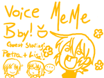 Voice meme BBY by Duelistabbeyryou