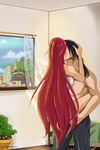 ItaHizui: AU in our home by Itygirl