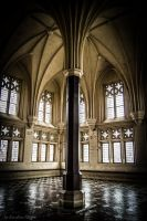 Malbork by blackcelebration86
