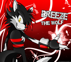 AT:: Breeze the Woof by Nero-Blackwing