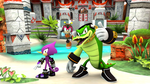 Reloaded: Team Chaotix by SantaJack8