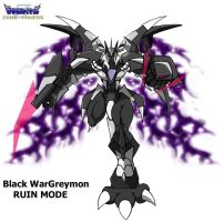 Zone Tamers: BWG RM by Shadypenpen