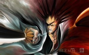 Bleach 109 by waterist