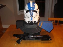501st Commander by jdlr64