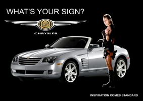 What's your sign? by SouthernDesigner