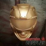 Gold Ranger Power! by MontrealCosplay