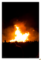 Hastings Bonfire. 2 by Andrey-S