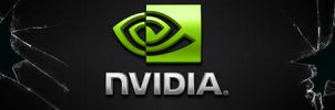 Nvidia Small Honeycomb Broken by LeandroJVarini
