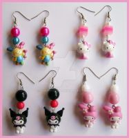 Earrings 30 by cherryboop