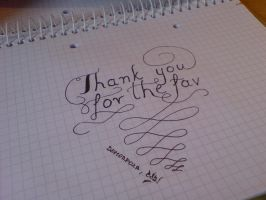 Thank you for the fav by demorfoza